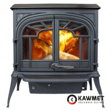 Чугунная печь KAWMET Premium S9 11,3 кВт