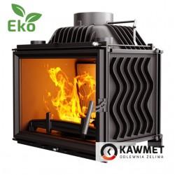 Каминная топка KAWMET W17 (12.3 кВт) EKO