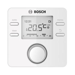 Комнатный программатор Bosch CR100