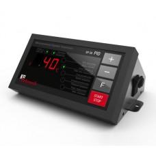 Комплект контроллер SP-30 PID + вентилятор DPS-02 для модернизации простого твердотопливного котла до котла длительного горения.
