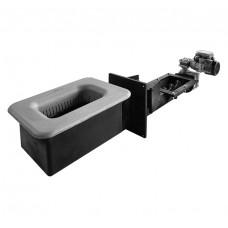 Угольная ретортная горелка EKOENERGIA 25-75 кВт
