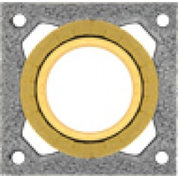 Система дымохода Uniwersal S Ø180