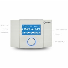 Термостат ecoSTER 200