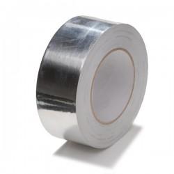Скотч алюминиевый жаропрочный Supertape