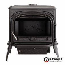Чугунная печь KAWMET Premium S5 11,3 кВт