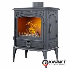 Чугунная печь KAWMET Premium S14 (6,5 кВт)