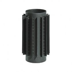 Труба радиатор для дымохода KAISER PIPES L=50 см