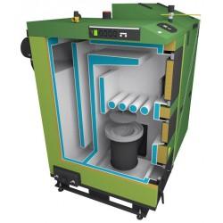 Твердотопливный котел Sas MULTI (17 кВт)