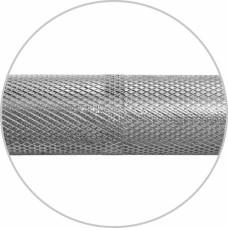 Гриф для гантели KAWMET 40см, Ø28 мм