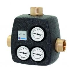 Термостатический клапан ESBE VTC531 50-12 50°C вн. р.