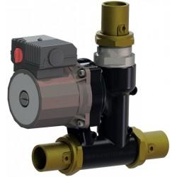 Термостатический смесительный узел Laddomat 20, R25