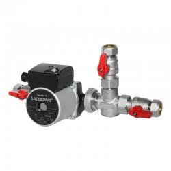 Laddomat 11-30, R25, LM6-130 (до 20 кВт)