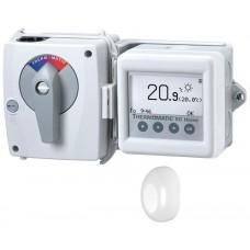 Регуляторы смесительного клапана Thermomatic EC Home O с уличным датчиком