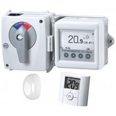 Беспроводной комнатный регулятор Thermomatic EC Home
