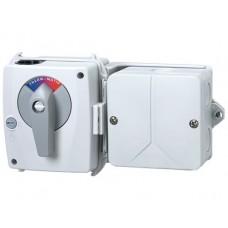 Регуляторы дополнительного смесительного клапана  Thermomatic EC Home R, 2K, комплект для 2-го контура
