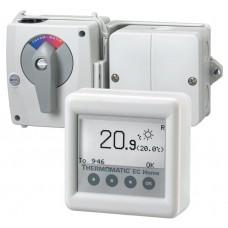 Регуляторы смесительного клапана Thermomatic EC Home R