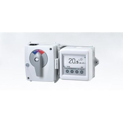 Thermomatic EC Home - обзор системы управления