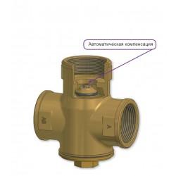 """TSV5B 55°C 5/4"""", термостатический смесительный клапан"""