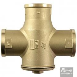 """TSV6B 55°C 6/4"""", термостатический смесительный клапан"""