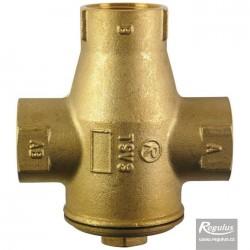"""Термостатический смесительный клапан TSV3B 55 °C 1"""""""