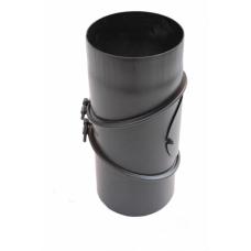 Дымоходное колено ITEK 90° регулируемое с ревизией