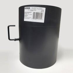 Шибер поворотного типа KAISER PIPES (2мм)